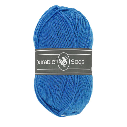 Durable Durable Soqs 2103 - Cobalt NEW COLOR
