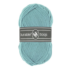 Durable Durable Soqs 2134 - Vintage Green