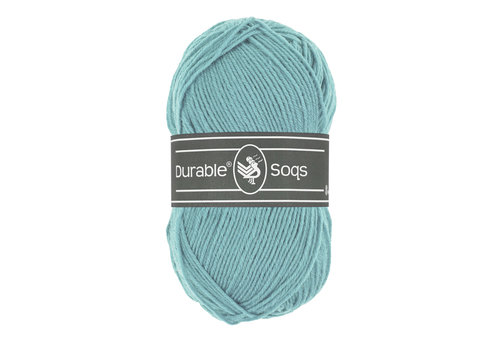 Durable Durable Soqs 2134 - Vintage Green NEW COLOR