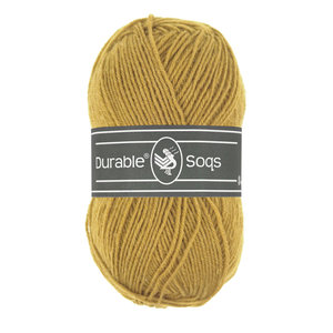 Durable Durable Soqs 2145 - Golden Olive