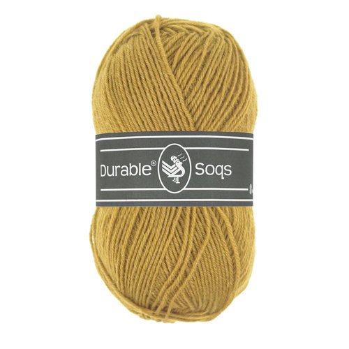 Durable Durable Soqs 2145 - Golden Olive NEW COLOR