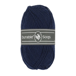 Durable Durable Soqs 0322 - Night Blue