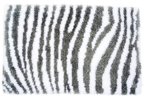 Vervaco Knoopkleedje Zebramotief