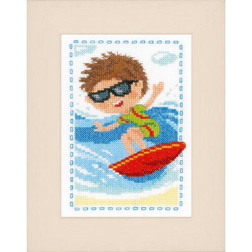 Vervaco Surfer