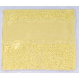 Hemline Gastendoek geel