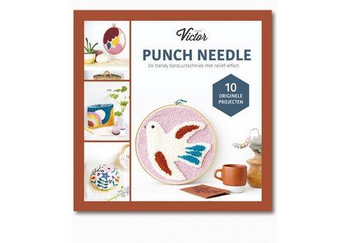 La Maison Victor La Maison Victor - Punch Needle