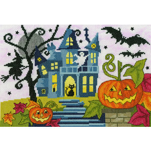 Bothy Threads Halloween - Spooky - Bothy Threads