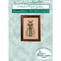 Mirabilia  Mirabilia 164 - Cathedral Woods Goddess - patroon