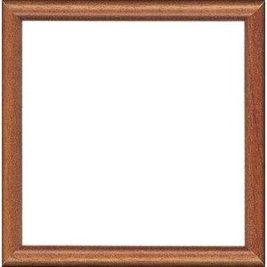 Vervaco Houten lijst 16x16 cm (p.1st)