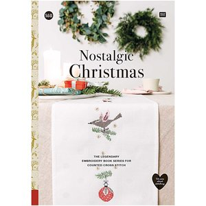 Rico Nostalgic Christmas No. 168