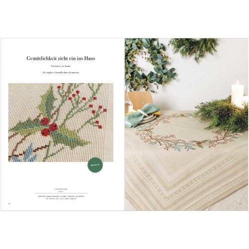 Rico Rico Design - Boek Nostalgic Christmas No. 168