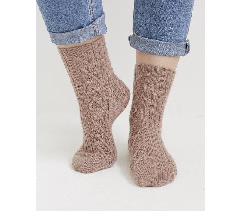 Breiboek Rachel Coopey - CoopKnits Socks YEAH Vol 1