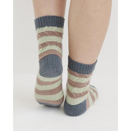 CoopKnits Breiboek Rachel Coopey - CoopKnits Socks YEAH Vol 1
