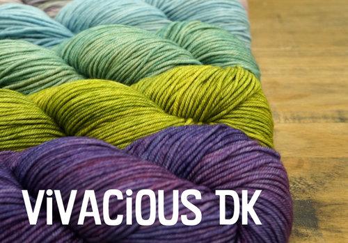 Fyberspates Vivacious DK