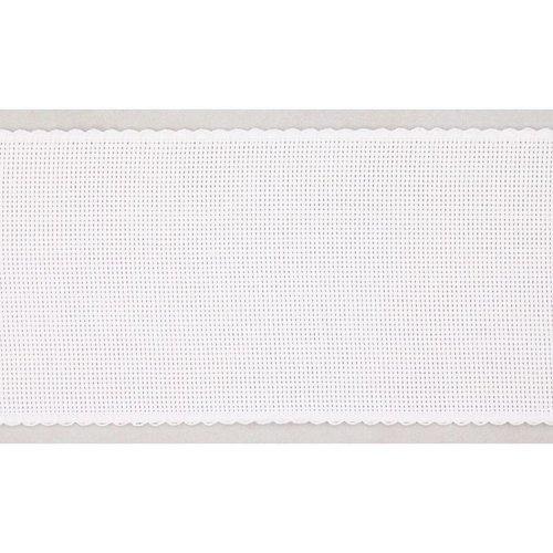 Restyle Aidaband 10 cm - wit