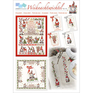 Lindner Patroon Lindner 113 - Kerstkabouters