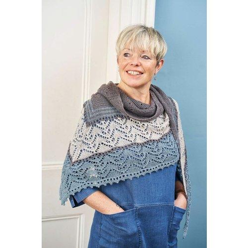 Fyberspates Breiboek Arnall-Culliford Knitwear  - Boost your knitting