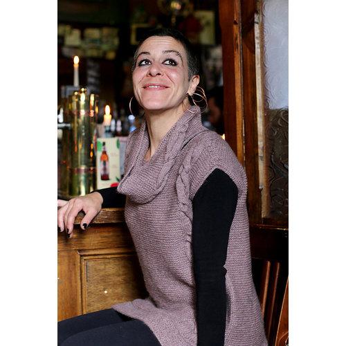 Fyberspates Breiboek Stolen Stitch Carol Feller - Cosy Knits