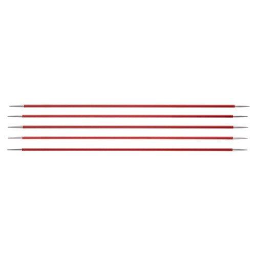 KnitPro Sokkennaalden DPN -5 20 cm - 2 - 8 mm
