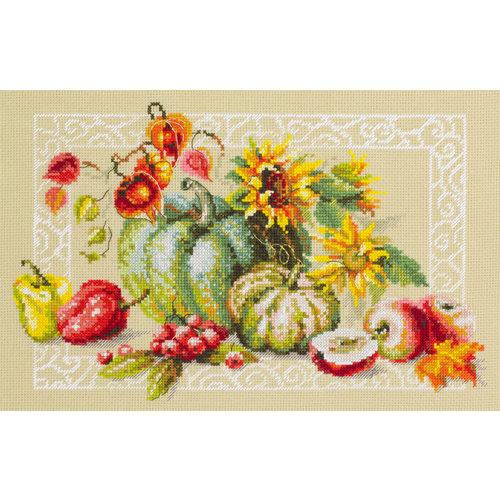 Chudo Igla Borduurpakket Autumn Gifts