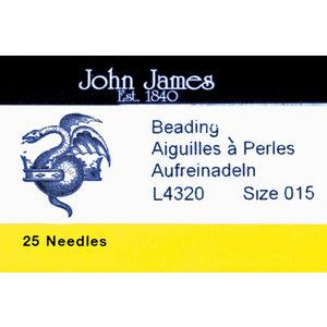 John james John James - Kralennaald #15
