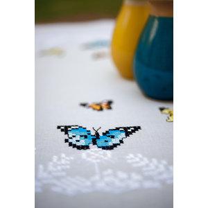 Vervaco Kleed kit Vlinderdans