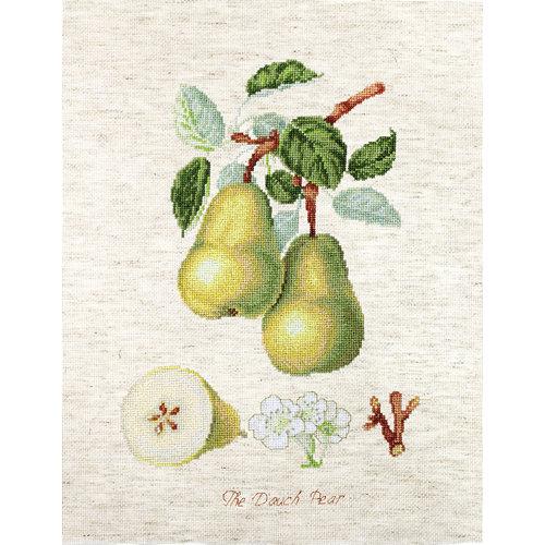 Luca-S Borduurpakket The Dauch Pear - Luca-S