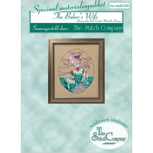 Mirabilia  Mirabilia 166 - The Baker's Wife - spec. mat.