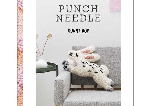 Punch Needle Patronen