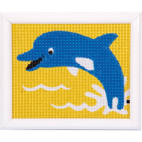 Vervaco Penelope kit Dolfijn