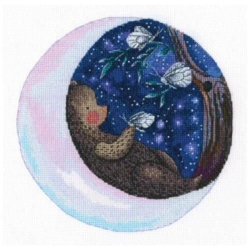 RTO Borduurpakket Tender Fairy Tales of the Stars - RTO