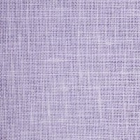 Linnen 32 ct,  Peaceful Purple - lapje 50 x 70  cm
