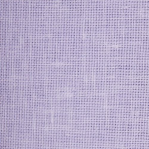 Permin of Copenhagen Linnen 32 ct,  Peaceful Purple - lapje 50 x 70  cm