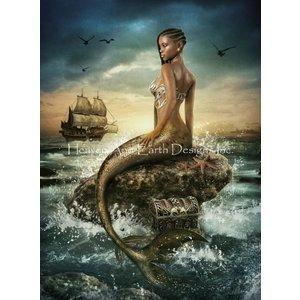 Heaven and Earth Designs  Jessica Allain: Dark Waters