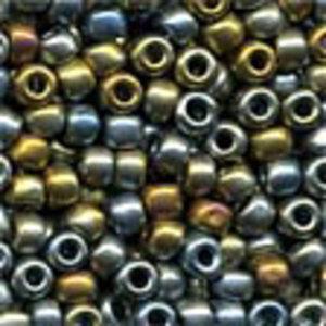 Mill Hill Mill Hill kraaltjes 16037 - Pony Size 6 Beads