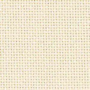 Zweigart Zweigart Lugana ivoor - 50 x 70 cm
