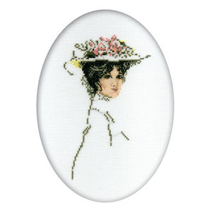 RTO Victorian Lady