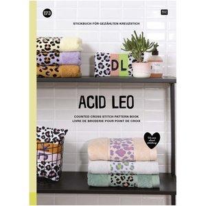 Rico Acid Leo No. 173