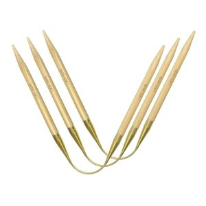Addi CraSyTrio Sokkennaald bamboe 30 cm - van 4 t/m 8 mm