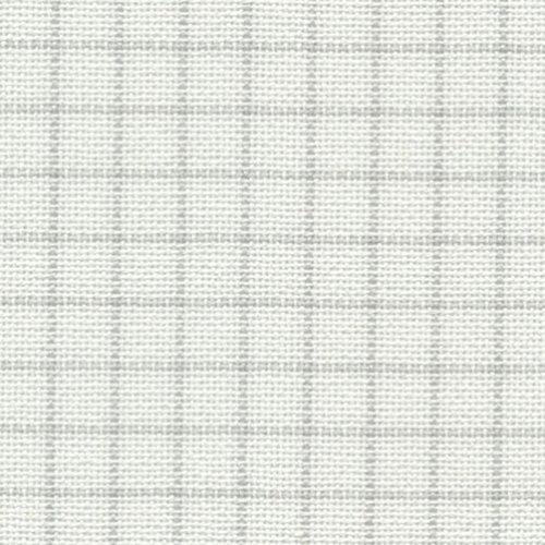 Zweigart Easy Count Murano White 32 ct, 140 cm