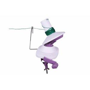 KnitPro KnitPro Wolwinder met tafelklem  - Wolmolen