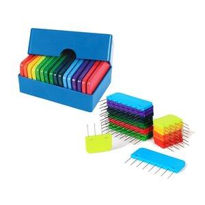 KnitPro Knit Blockers Rainbow - Knitpro