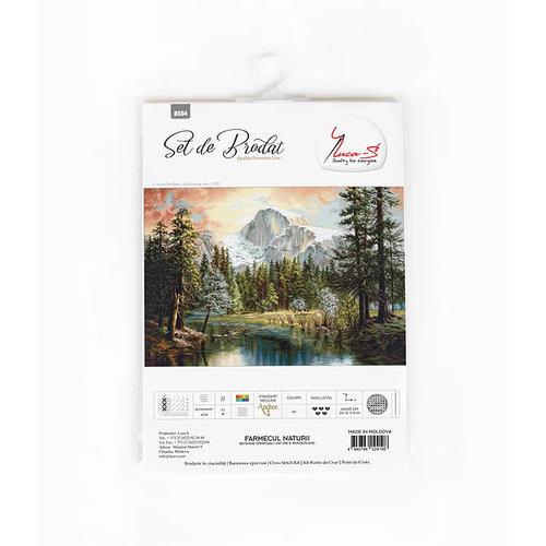Luca-S Borduurpakket Nature's Wonderland - Luca-S