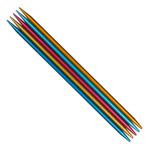 Addi Addi Colibri Sokkennaalden 15 cm - van 2 t/m 8 mm
