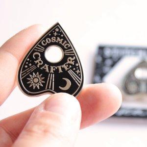 Stitchonomy  Needle Minder - Naaldenmagneet Ouija Cosmic Crafter