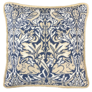 Bothy Threads Borduurpakket William Morris - Brer Rabbit Tapestry  - Bothy Threads