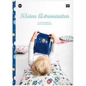 Rico Kleine astronauten No. 154
