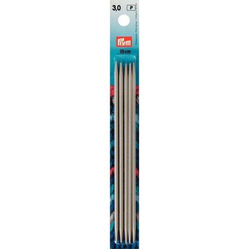 Prym Sokkennaalden 15 cm - 2 - 3 mm