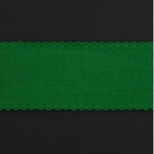Restyle Aidaband 5 cm - groen
