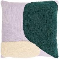 Borduurpakket Punch Needle - Kussen Lavendel